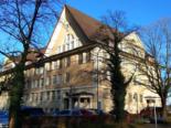 Winterthur ZH: Brand in Schulhaus Heiligberg