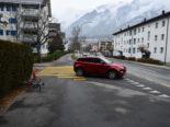 Chur GR - Velofahrer (14) bei Unfall mit PW verletzt