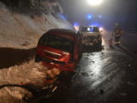 Engelberg OW - Drei Verletzte bei Unfall