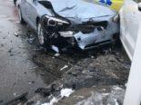 Unfall Kriegstetten SO - Drei Personen nach Unfall beim Abbiegen verletzt