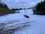 Unfall Full-Reuenthal AG: 19-Jähriger landet verletzt in Ackerfeld