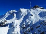Todesopfer in Verbier VS: Lawine reisst 10 Skifahrer mit!