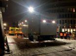 Dübendorf: Mehrere Wohnhäuser wegen Gasgeruchsemissionen evakuiert