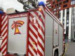Rotkreuz ZG - Wärmeschublade löst Feuerwehreinsatz aus