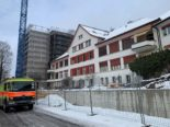 Bauma ZH - Rauchentwicklung in Pflegezentrum führt zu Evakuierung