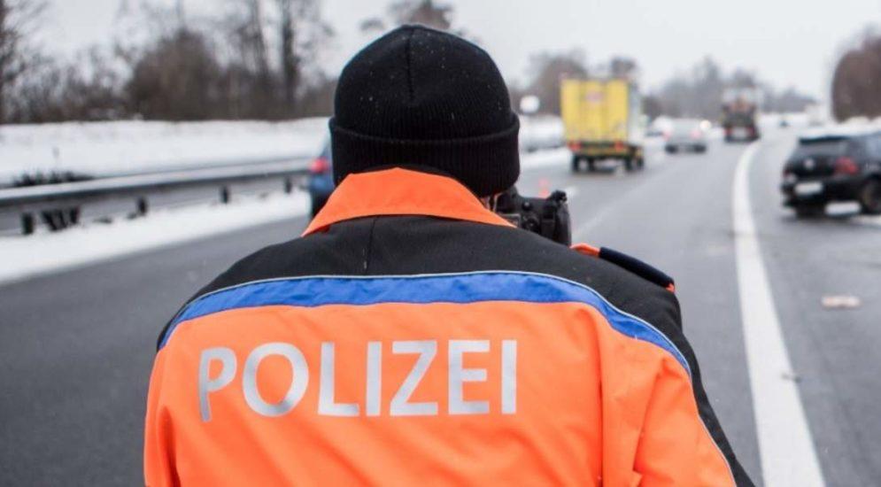 Kanton Luzern: Verkehrsbehinderungen wegen mehreren Unfällen