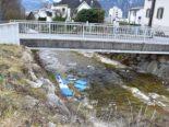 Sachbeschädigungen in Hergiswil NW: Vandalen haben gewütet