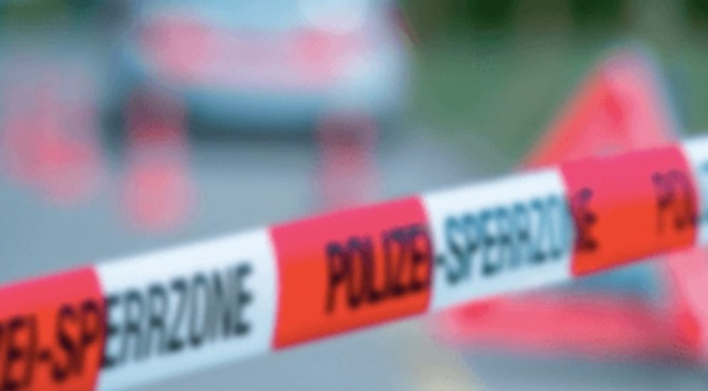 Tödlicher Unfall in Basel