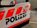 Schwerer Arbeitsunfall in Linthal GL