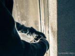 Rorschacherberg SG - Über Balkontüre in Haus eingebrochen