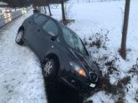 Kanton Luzern - Viele Unfälle und mehrere Verletzte