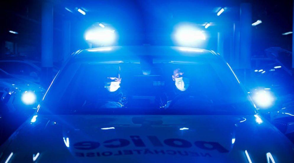 Neuenburg: 24-Jährige mit Säure angegriffen