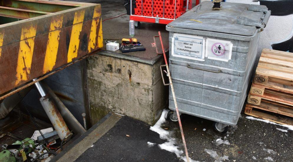 Unfall Klosters GR - Mann (40) tödlich verletzt