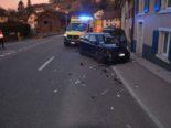 Zullwil SO: Nach Unfall ins Spital geflogen