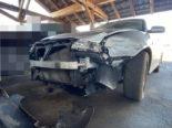 Würenlingen AG - Audi-Lenker (19) haut nach Unfall ab