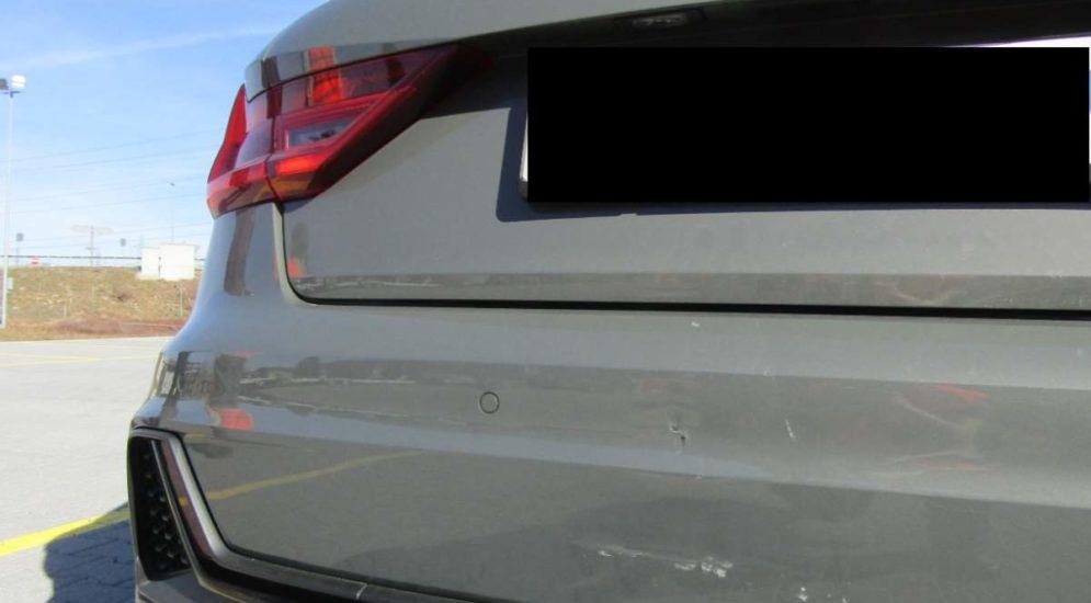 Benken: Unfall auf der Autobahn A3
