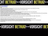 Kanton Aargau - Vorsicht betrügerische Emails im Umlauf