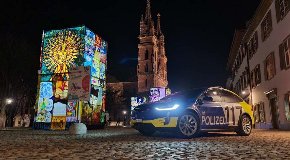 """Basel-Stadt: Ein ruhiger """"Nicht-Morgestraich"""""""