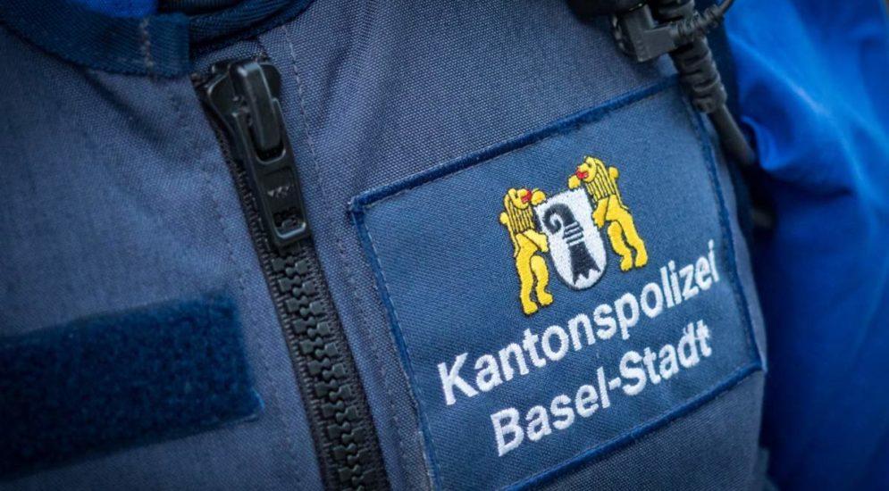 Basel-Stadt: Einsatz von Gummischrot bei unbewilligter Demo