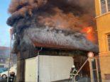 Brand Hägglingen AG: Kind (7) hantiert mit Kerze
