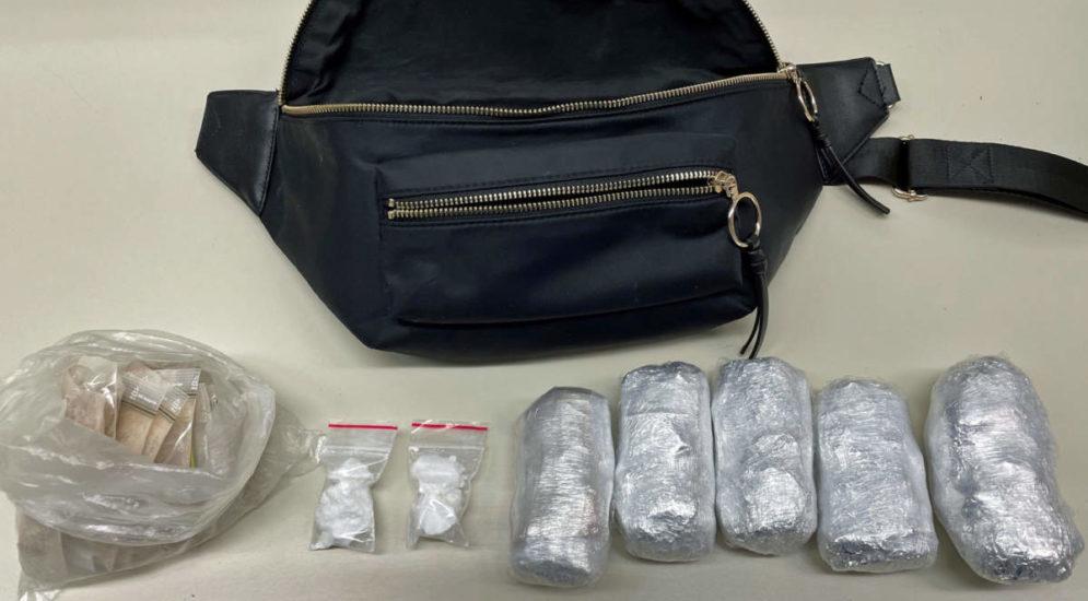 Emmenbrücke LU - Drogendealer verhaftet