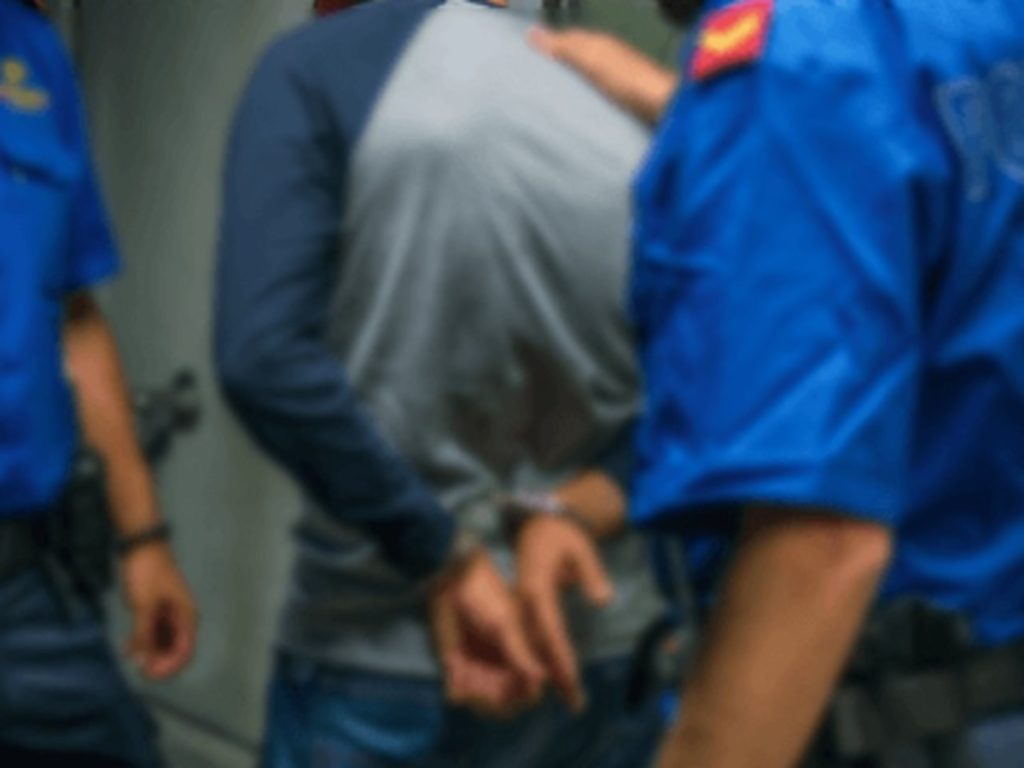 6 Brandstiftungen in Basel: 20-Jähriger festgenommen