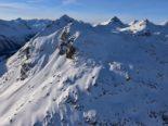 Bergunglück in Pontresina: Skitourengänger durch Lawine verschüttet