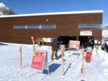 Corona Kanton Graubünden - Betrieb der Skigebiete bis Saisonende möglich