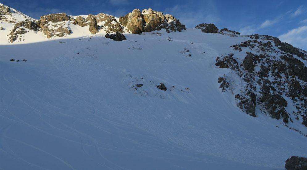 Lawinenunglück in Celerina: 28-jähriger Snowboarder stirbt am Piz Nair