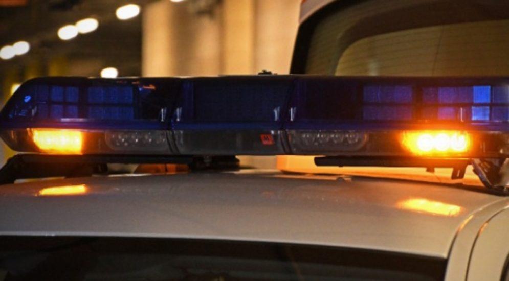 Kriens LU - Lastwagen blockiert Fahrstreifen auf A2