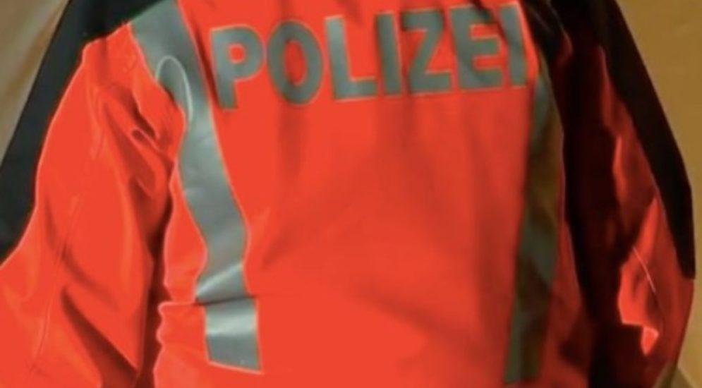Zürich: Polizist attackiert und verletzt