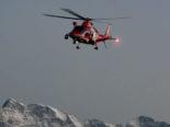 Bergstation Muottas Muragl: Vermisstes Mädchen dank Wärmebildkamera gefunden