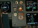 Grosseinsatz in Altenrhein SG: Flugzeug bei Landeanflug verschwunden