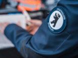St.Gallen: Alkoholisierter Lenker eines E-Trottinetts angehalten