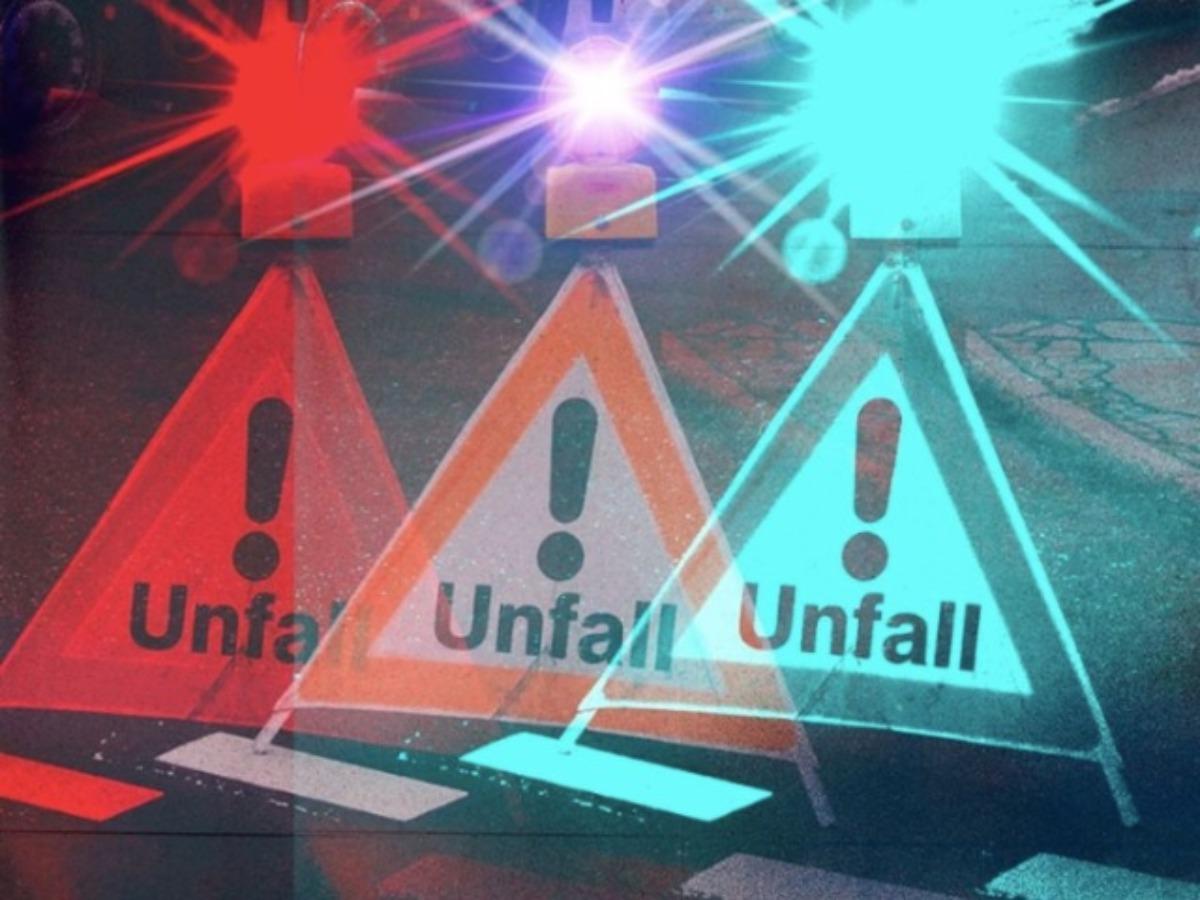 Munchwilen Tg Unfall Auf Der A1 Polizei Schweiz Ch