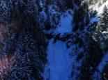 Fiesch VS: 21-Jähriger stirbt bei Sturz durch Schneeloch