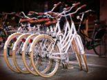 Kanton Zug: 18 Zweiräder gestohlen