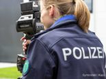 Geschwindigkeitskontrollen im Kanton St.Gallen: Raser und Schnellfahrer angehalten