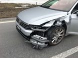 Unfall Matt GL: Mofafahrer mit REGA ins Spital geflogen