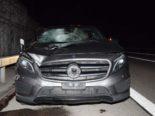 Schwerer Unfall in Flumenthal SO: A1 drei Stunden gesperrt