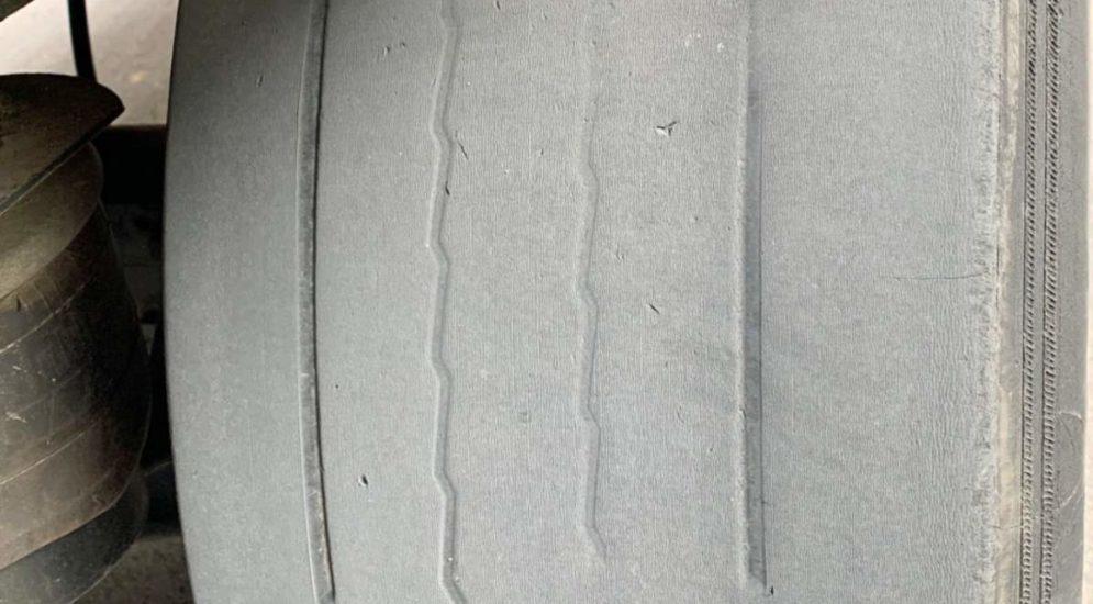 Emmenbrücke LU: Sattelmotorfahrzeug weist gravierende Mängel auf