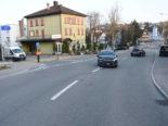Unfall Oberuzwil SG: 22-Jähriger verletzt