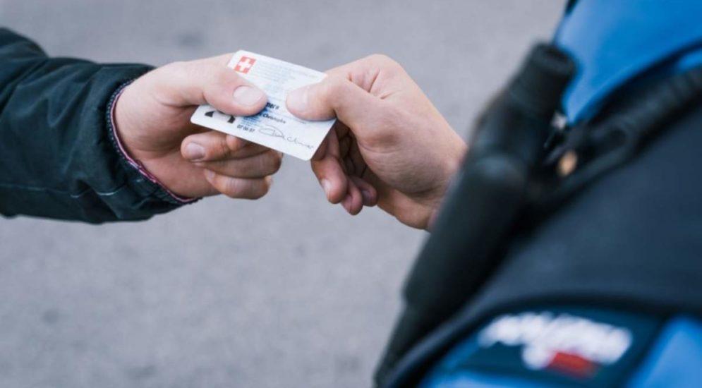 Stadt St.Gallen: Sechs Verstösse gegen das Betäubungsmittelgesetz