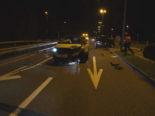 Unfall Mörschwil: Zweimal Totalschaden nach Frontalkollision