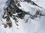 "Zinal / Val d'Anniviers VS: 42-Jähriger stirbt in der Region ""Blanc de Moming"""