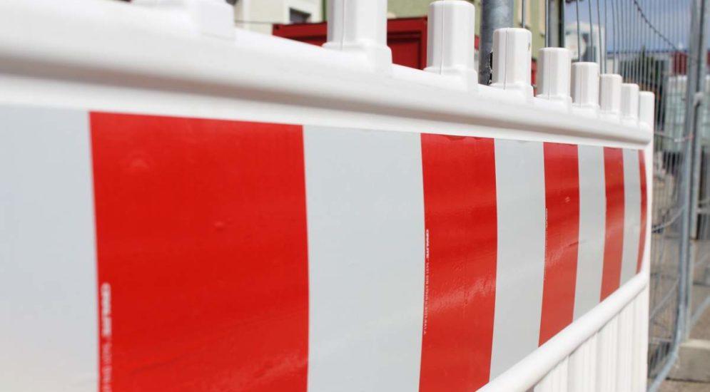 Unfall A1 Brüttisellerkreuz ZH - Ausfahrt gesperrt