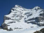Bergunglück in Wengen BE: 24-Jähriger stirbt am Eiger