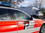 Solothurn SO - Mehr E-Bike Unfälle als je zuvor