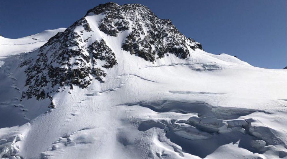 Samedan GR: Mann (43) stürzt rund 360 Meter tief und ist tot