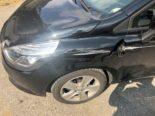 Glarus: Unfall nach Spurwechsel